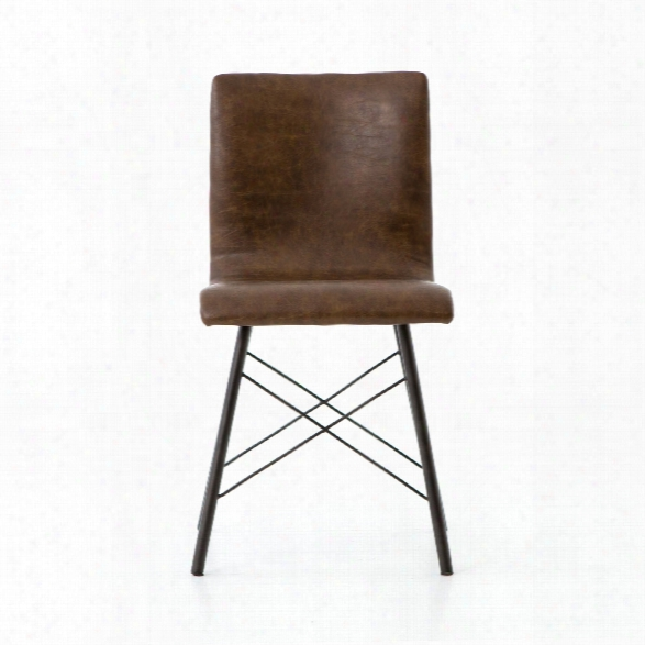 Diaw Dining Chair In Varrious Materials