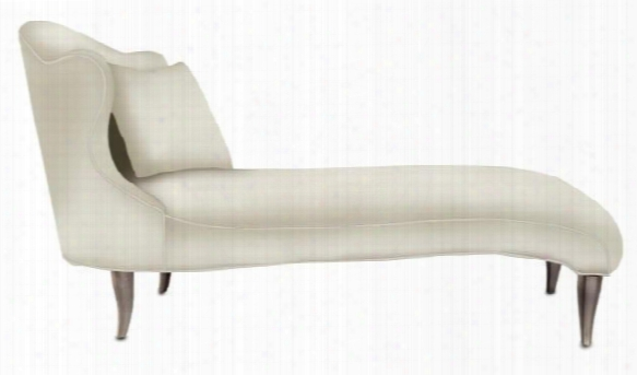 Diva Chaise By Currey & Co.