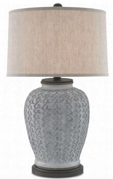 Dodington Table Lamp Design By Currey & Company