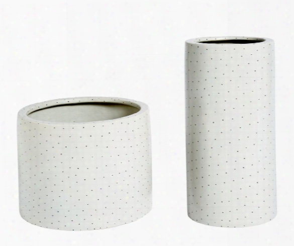 Dot Why-not Cylinder Design By Oyoy