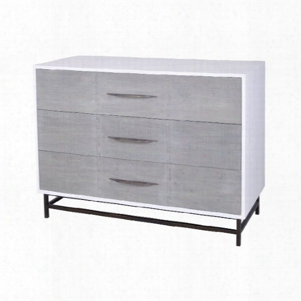 Dovetail 3 Drawer Chest Design By Lazy Susan