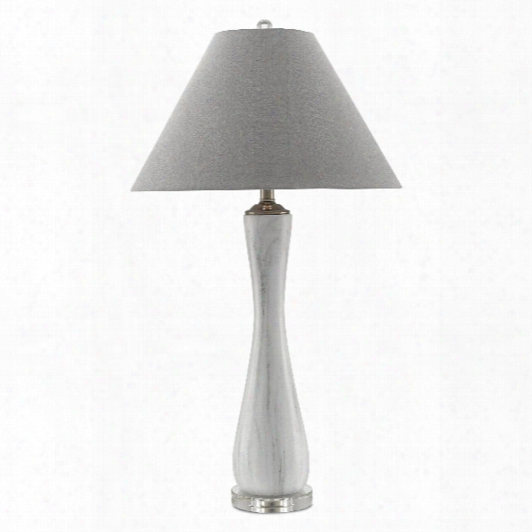 Dreamy Table Lamp Design By Currey & Company