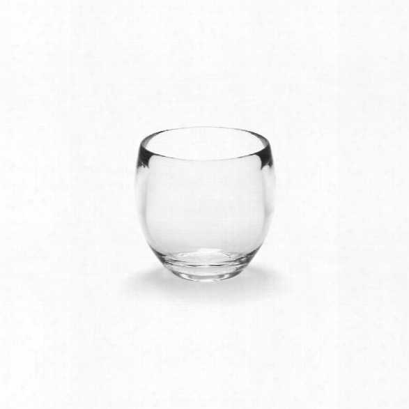 Droplet Tumbler In Clear Design By Umbra