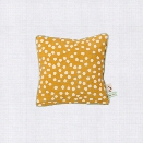 Dots Cushion in Curry design by Ferm Living