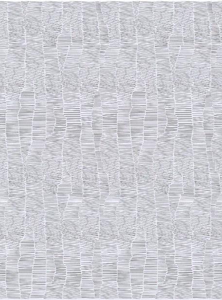 Dune Wallpaper In Silver Clay Design By Jill Malek