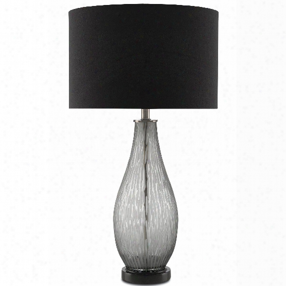 Dwaal Table Lamp Design By Currey & Company