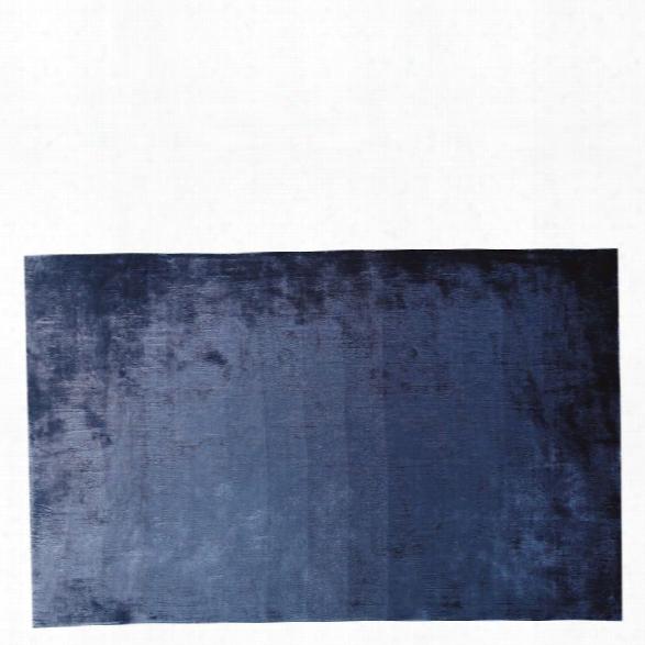 Eberson Cobalt Rug Design By Designers Guild