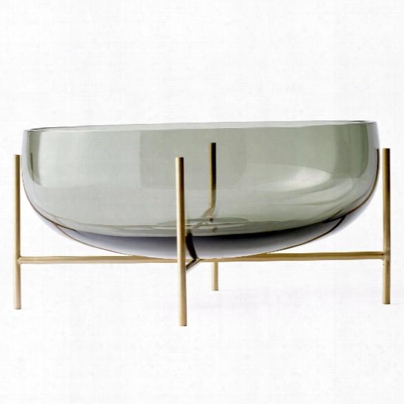 Echasse Bowl Design By Menu