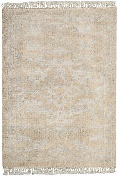 Elan Ivory Area Rug Design By Nourison
