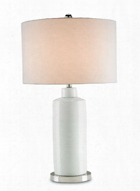 Elissa Table Lamp Design By Currey & Company