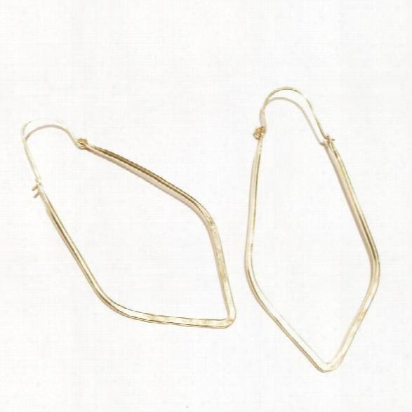 Elyse Earrings Design By Agapantha