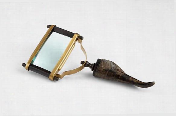 Enfoque Magnifier Design By Cyan Design