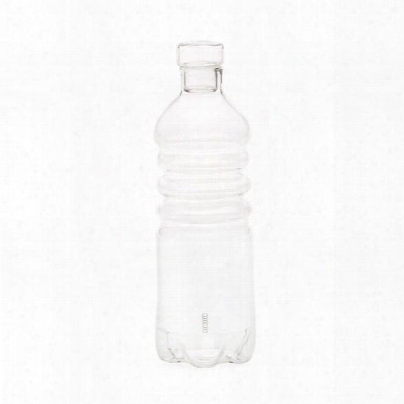 Estetico Quotidiano The Small Bottle Design By Seletti