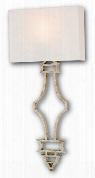 Eternity Wall Sconce Design By Currey & Company