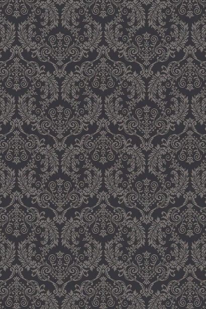 Etienne Rug In Black Contrivance By Surya