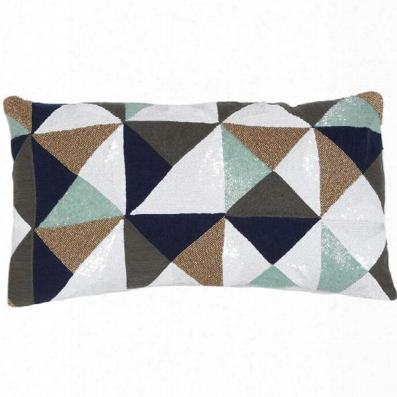 Eva Lumbar Pillow Design By Allem Studio