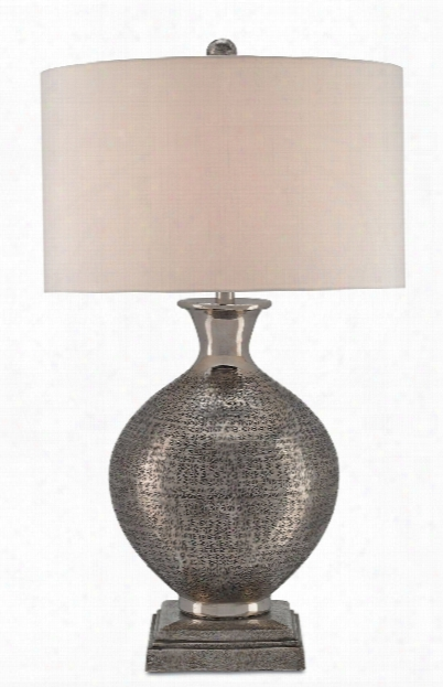 Evolution Table Lamp Design By Currey & Company
