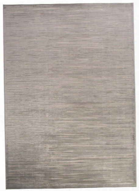 Fables Rug In Grey Violet & Bright White Design By Jaipur