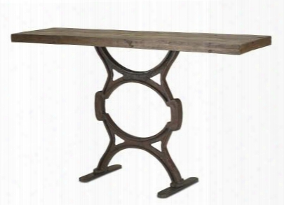 Factory Console Table Design By Currey & Company