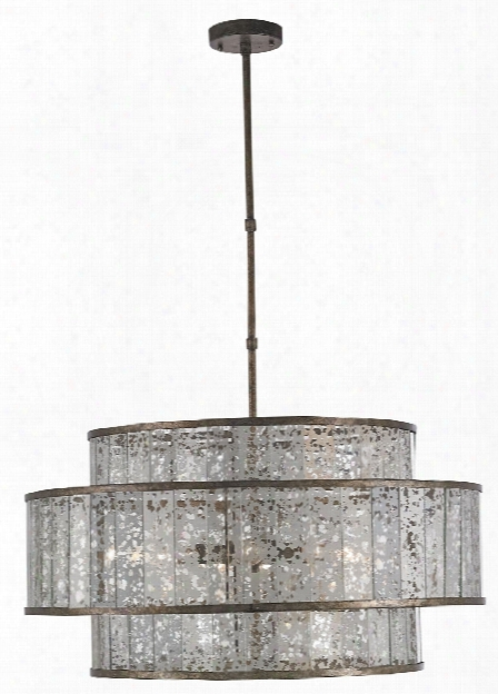 Fantine Chandelier Design By Currey & Company