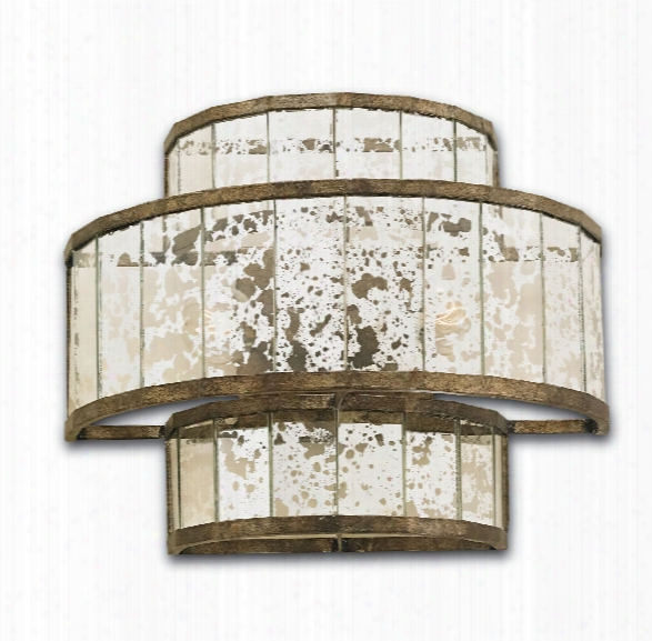 Fantine Wall Sconce Design By Currey & Company