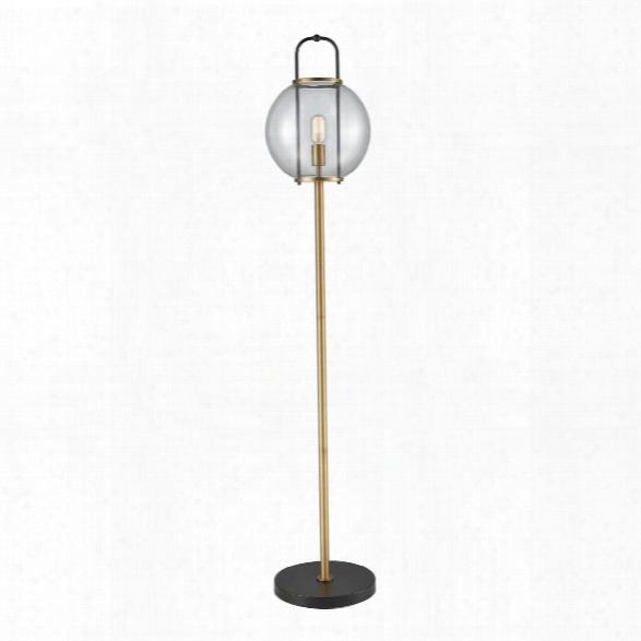 Faraday Floor Lamp Design By Lazy Susan