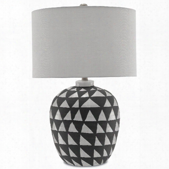 Fare Table Lamp Design By Currey & Company