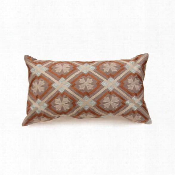 Faro Pillow Design By Bliss Studio