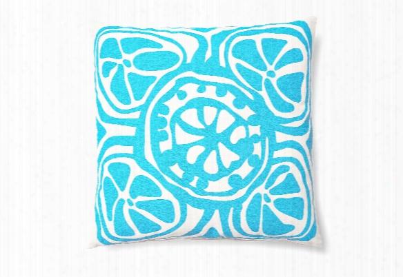 Fava Pillow Design By 5 Surry Lane