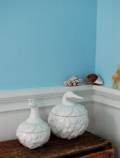 Feathered Nest Container Design By Imm Living