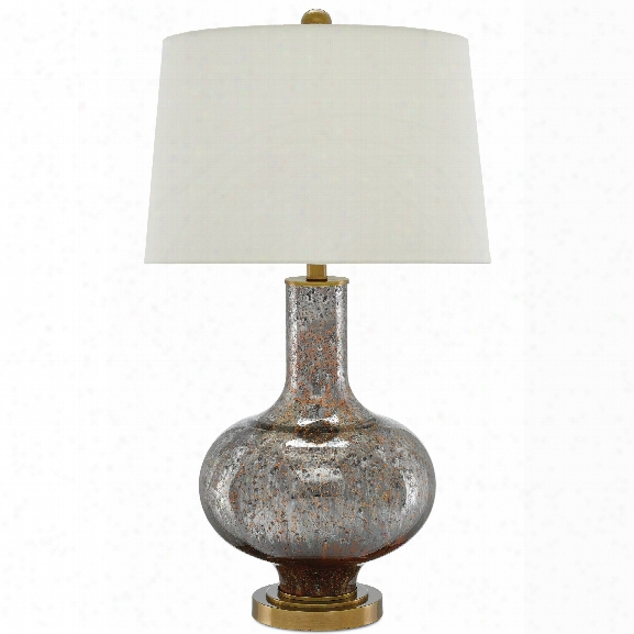 Fernando Table Lamp Design By Currey & Company