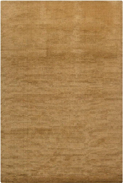 Ferno Collection Hand-tufted Area Rug In Gold Design By Chandra Rugs