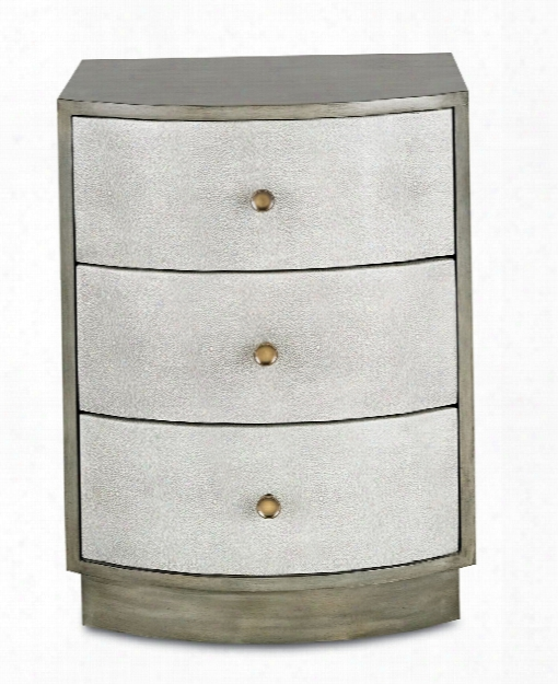 Finn Night Stand Design By Currey & Company