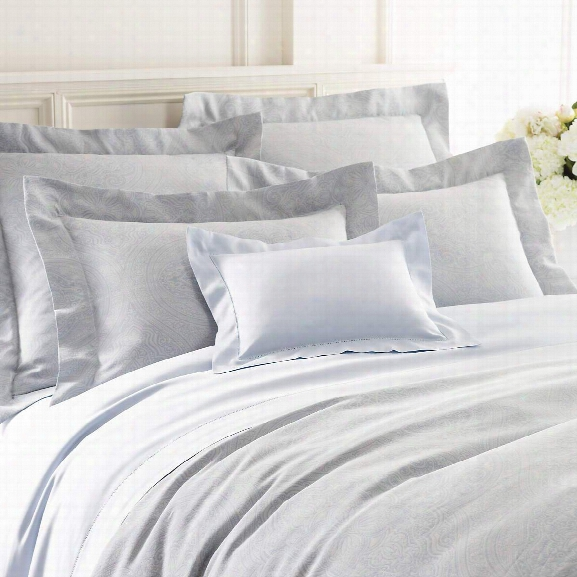 Firenze Delphinium Duvet Cover Design By Luxe