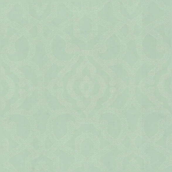 Allure Wallpaper In Blue Design By Candice Olson For York Wallcoverings