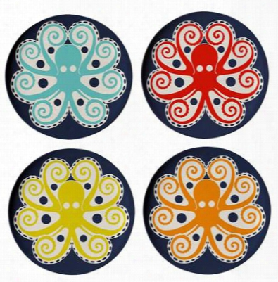 Amalfi Coaster Dishes Design By Thomas Paul