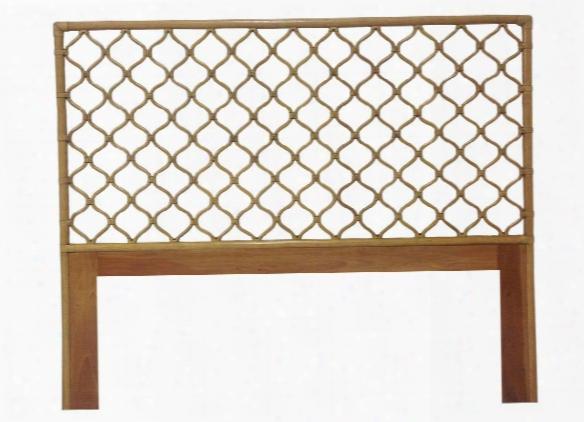 Ambrose King Headboard In Nutmeg Design By Selamat
