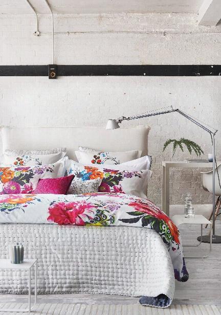 Amrapali Bedding Design By Designers Guild