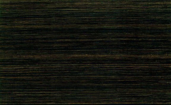 Amwell Grasscloth Wallpaper In Dark Browns Design By Cqrl Robinson