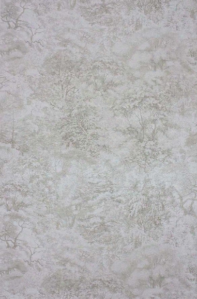 Folyo Wallpaper In Linen And Pale Stone From The Pasha Collection By Osborne & Little