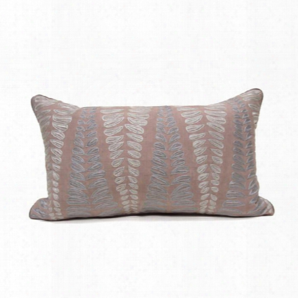 Formosa Wedges Pillow Design By Blss Studio