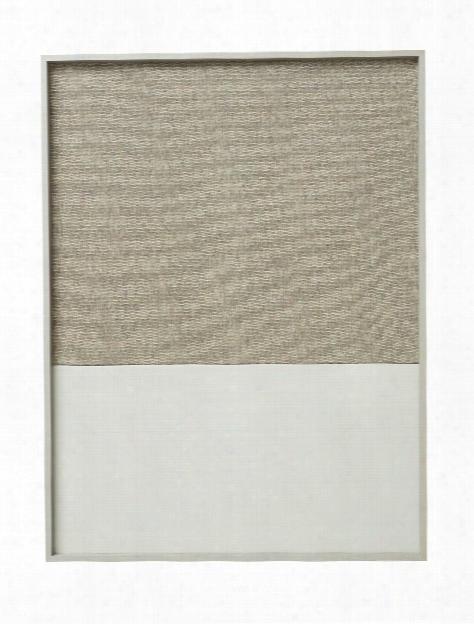 Framed Pinboard In Grey Design By Ferm Living