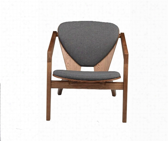 Freya Occasional Chair In Various Colors Design By Nuevo
