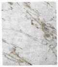 Altavilla Milicia Hand Knotted Rug in Brown design by Second Studio