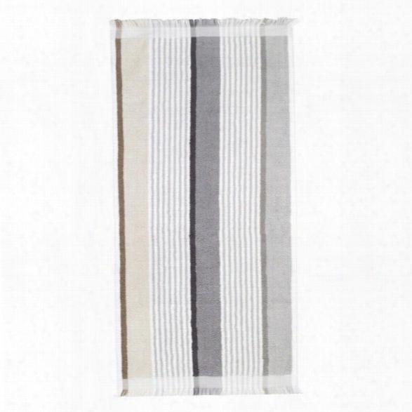 Bellariva Dove Towels Design By Designers Guild