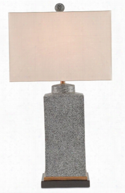 Berlyn Table Lamp Design By Currey & Company