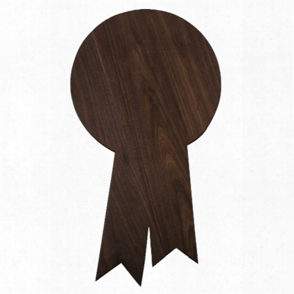 Big Ribbon Wood Boards Design By Sir/madam