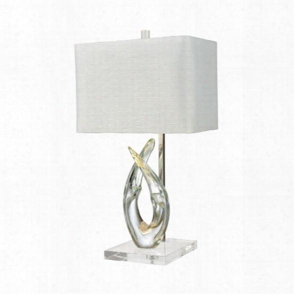 Savoie Table Lamp Design By Lazy Susan