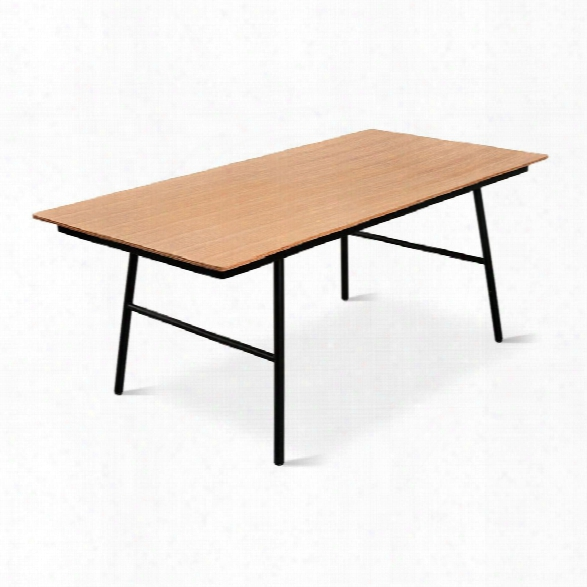 School Table In Assorted Finishes Design By Gus Modern