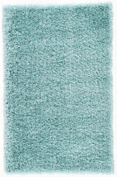 Seagrove Solid Blue Area Rug Design By Jaipur